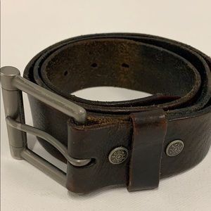 Vintage Levi's Belt